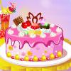 Birthday Cake for Christina